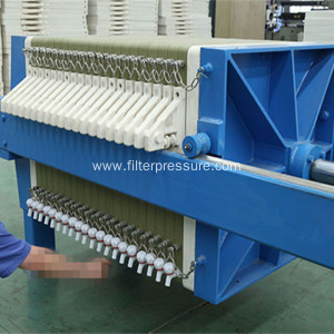 Mining chemical wine high pressure filter press