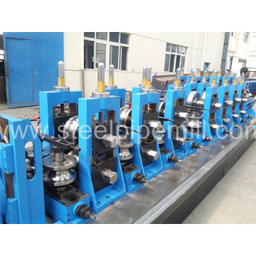 high frequency oval pipe welding machine