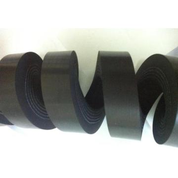 Genuine Black T Shape Rubber Strip