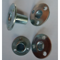 Stampings Carbon Steel Round Base T-nuts