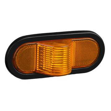 Heavy Trailer Indicator/Side Marker Light