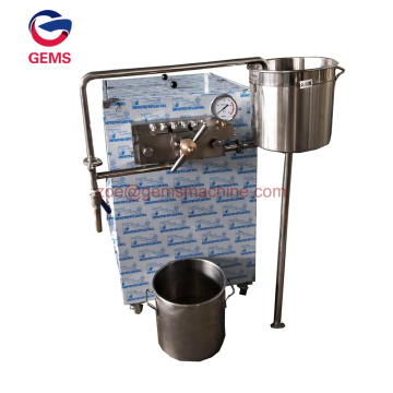 Stainless Steel Milk Homogen Mixer Colloid Mill
