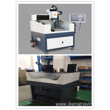 Lag Screw CNC Medical Device Engraving Machine