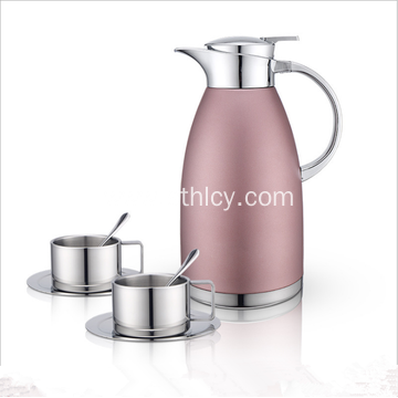 High Quality Stainless Steel Kettle Suit