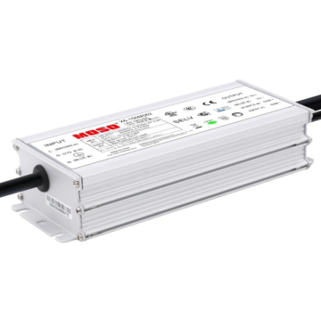 150W Street Light Programmable LED Driver