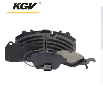 GDB1712 Brake Pad Set For BMW MINI Cooper