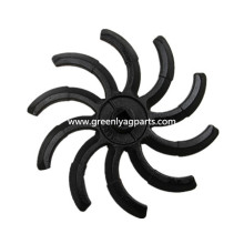 16RH Right hand spider wheel for spider cultivator