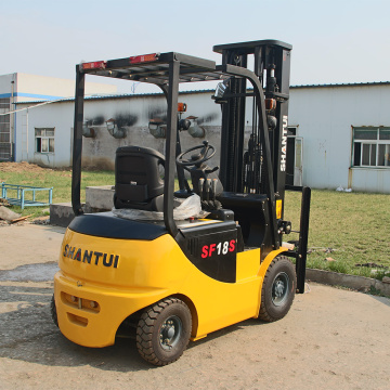 1.5 ton battery operated forklift cheap forklifts