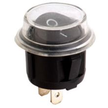 Round Waterpoof Rocker Switches