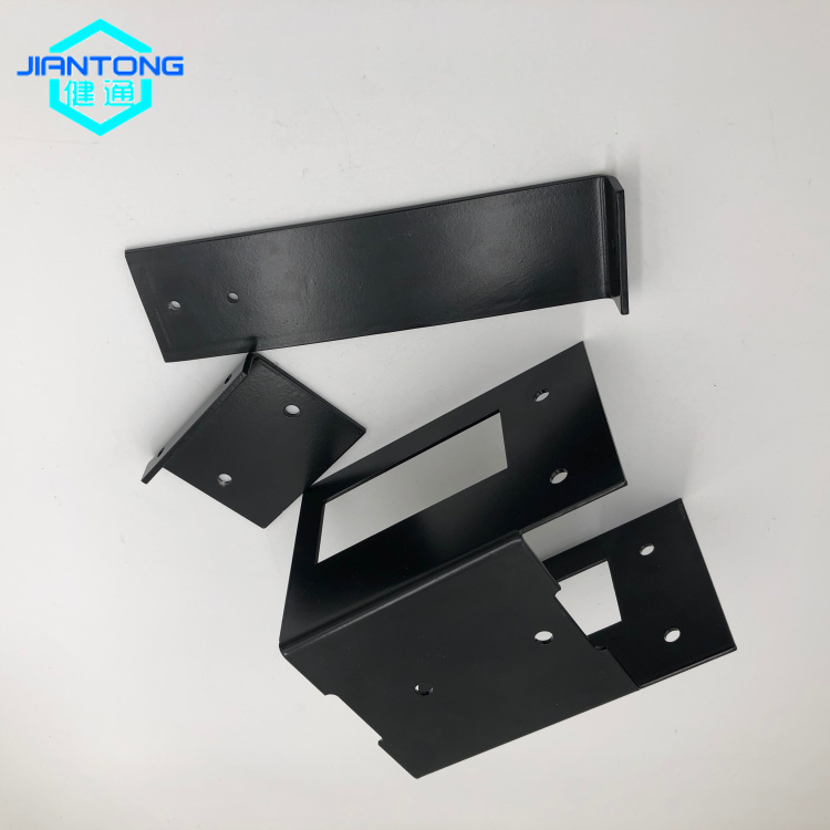 Sheet Metal Cutting Bending Welding Parts Metal Fabrications