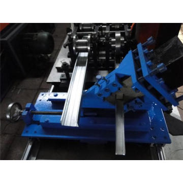 Knauf Profile Machine Steel Frame Machine