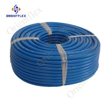 flexible retractable medical oxygen hose 14 bar