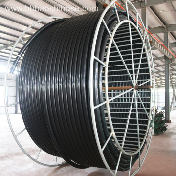 Gas Pipe Flexible Composite