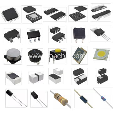 Electronic Components Procurement BOM Parts Kitting Services
