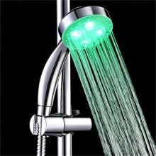 Anion Led Shower Head