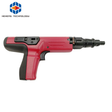 .27 caliber powder actuated tool fastening nail gun