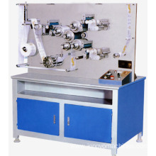 Double-side High-speed Rotational Belt Printer