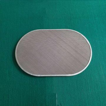 Stainless Steel Rimed Filters Element