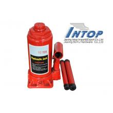 Manual Lift Truck Car Bottle jack10 ton