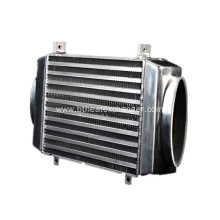 Hot sale good quality for Auto Engine Oil Cooler BMW MINI COOPER  TOP MOUNT INTERCOOLER export to Cayman Islands Importers