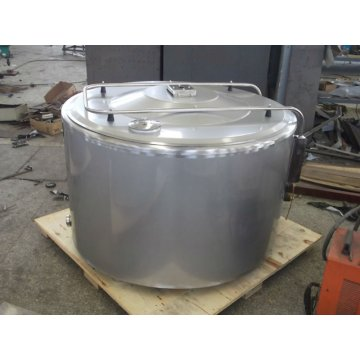 High quality milk cooling tank