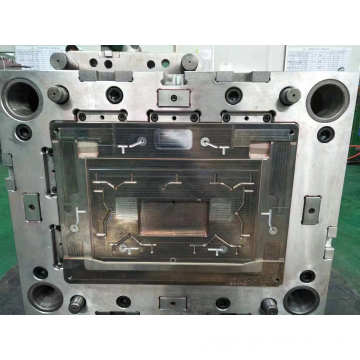 Mold Base From Injection Mould