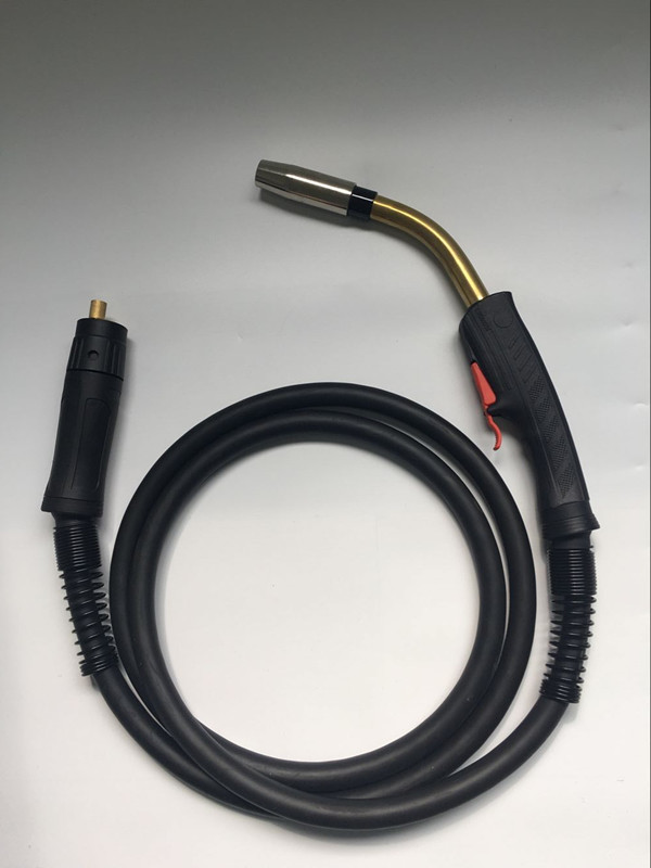 Maxi450A 500A Air Cooled Welding Torch