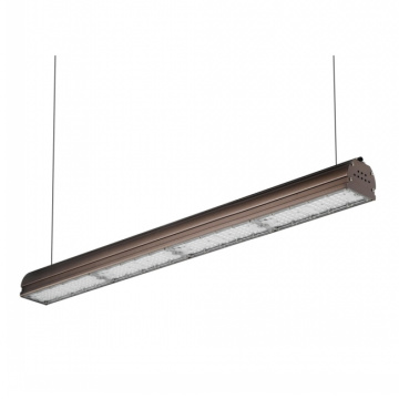 LED Linear High Bay Lampu Sumber Osram LED