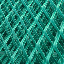Good Quality for Coated Expanded Metal Mesh Powder Coated Expanded Metal Mesh export to Spain Factory