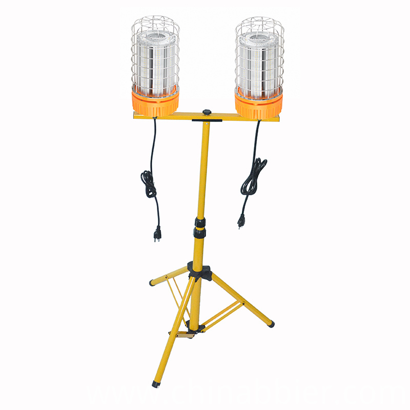 Outdoor Work Lights with Stand (1)