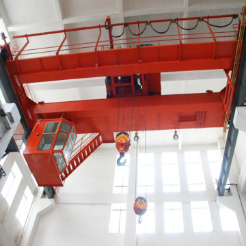 Explosion-proof Double Beam Overhead Crane