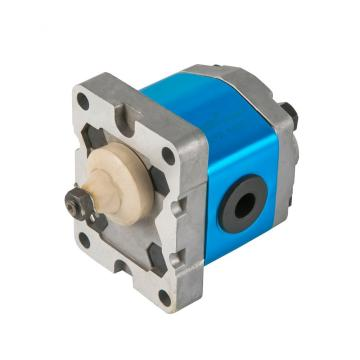 external gear pump definition