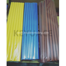 Good Quality for Heat Shrink Tubing for Busbar 10kV Copper Busbar Insulation Sleeve Heat Shrink Tubing export to South Korea Factory