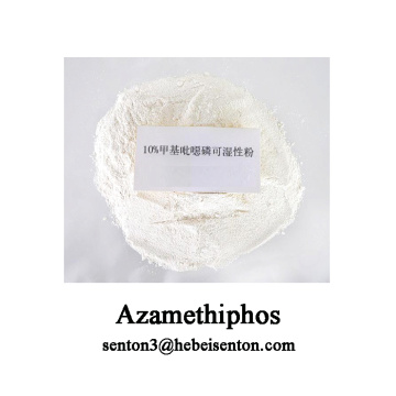 White Powder 10% Azamethiphos WP