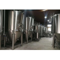 Stainless Steel Craft Brewery Brewing Vessels