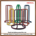 Widely-used OEM wire coiler