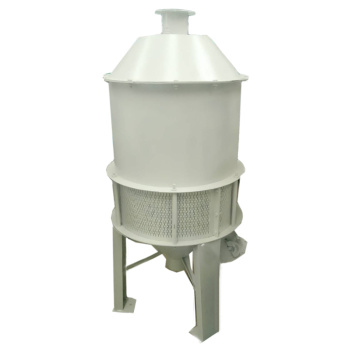 Model TXFY Floating Carbon Separator