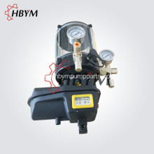 24V Concrete Electric Grease Pump