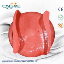 Heavy Duty Slurry Impellers