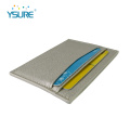 New Trendy Pu Leather Business Credit Card Holder