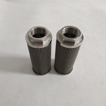 Replacement Hydraulic Filter Element  Wu-100X100J