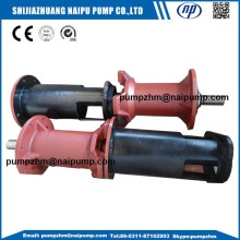 Popular Design for Slurry Pump Spare Parts vertical slurry pump bearing body supply to Indonesia Importers