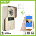IP Smart Wireless Smartphone Doorbell
