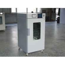 Large EO sterilizer equipment