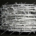 2.0mm Aluminum clad steel barbed wire