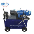 Rebar parallel thread rolling machine for 14-40mm