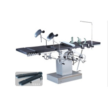 Hospital Medical Side Control Universal Operation Table
