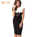 New Arrival Elegant Casual Sexy Lady Hot Dresses