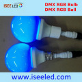 Color Changing Colorful 3w Led Bulb
