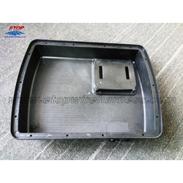 100% Original for Molded Plastic Products Over Molded Plastic Box Used For Yacht supply to Indonesia Suppliers